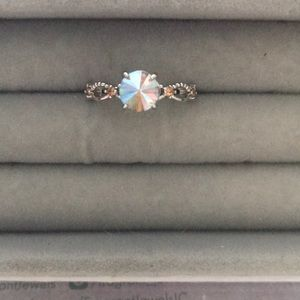 Ring Fragrant Jewels